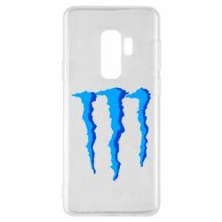 Чохол для Samsung S9+ Monster Stripes