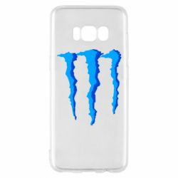 Чохол для Samsung S8 Monster Stripes