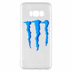 Чохол для Samsung S8 Monster Stripes