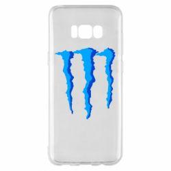 Чохол для Samsung S8+ Monster Stripes