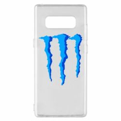 Чохол для Samsung Note 8 Monster Stripes