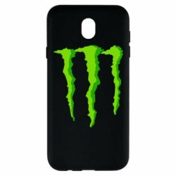 Чохол для Samsung J7 2017 Monster Stripes
