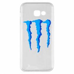 Чохол для Samsung A5 2017 Monster Stripes