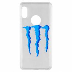 Чохол для Xiaomi Redmi Note 5 Monster Stripes