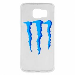 Чохол для Samsung S6 Monster Stripes