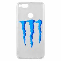 Чохол для Xiaomi Mi A1 Monster Stripes
