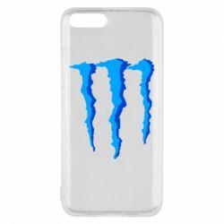 Чохол для Xiaomi Mi6 Monster Stripes