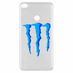 Чохол для Xiaomi Mi Max 2 Monster Stripes