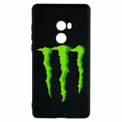 Чохол для Xiaomi Mi Mix 2 Monster Stripes