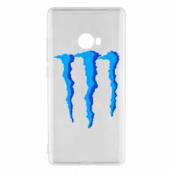 Чохол для Xiaomi Mi Note 2 Monster Stripes
