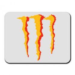 Коврик для мыши Monster Stripes - FatLine