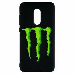 Чохол для Xiaomi Redmi Note 4 Monster Stripes