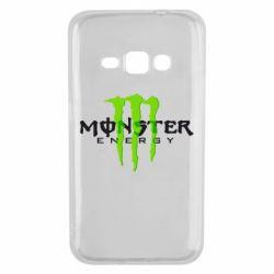 Чехол для Samsung J1 2016 Monter Energy Classic