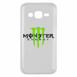 Чехол для Samsung J2 2015 Monter Energy Classic