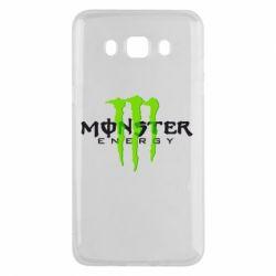 Чехол для Samsung J5 2016 Monter Energy Classic