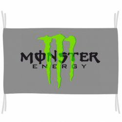 Флаг Monter Energy Classic