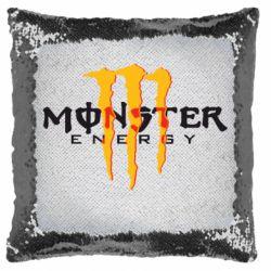 Подушка-хамелеон Monter Energy Classic