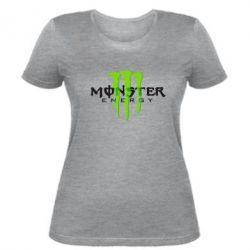 Женская Monter Energy Classic - FatLine
