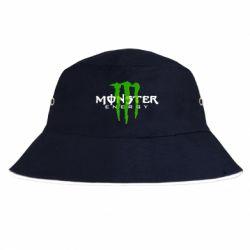 Панама Monter Energy Classic