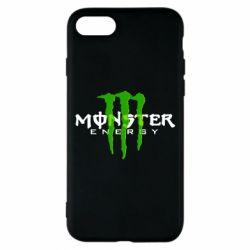 Чехол для iPhone 8 Monter Energy Classic