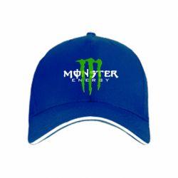 кепка Monter Energy Classic - FatLine