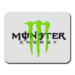Коврик для мыши Monter Energy Classic - FatLine