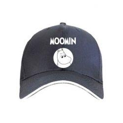 Кепка Moomin