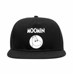 Снепбек Moomin