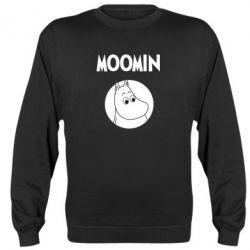 Реглан (світшот) Moomin