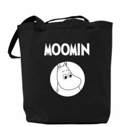 Сумка Moomin