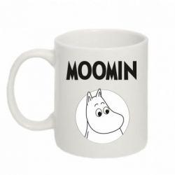 Кружка 320ml Moomin
