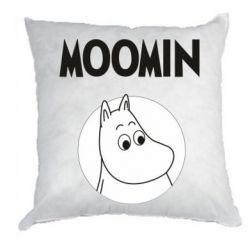 Подушка Moomin