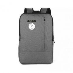 Рюкзак для ноутбука Moomin