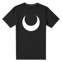 Чоловіча стрейчева футболка Moon Sailor Moon