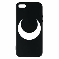 Чехол для iPhone5/5S/SE Moon Sailor Moon