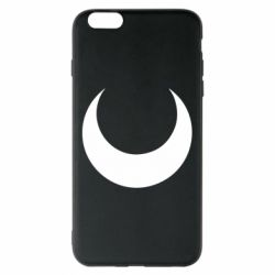 Чехол для iPhone 6 Plus/6S Plus Moon Sailor Moon