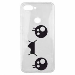 Чохол для Xiaomi Mi8 Lite Мордочка Аніме