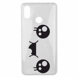 Чохол для Xiaomi Mi Max 3 Мордочка Аніме