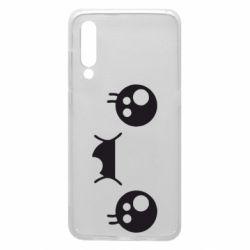 Чехол для Xiaomi Mi9 Мордашка Аниме