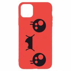 Чохол для iPhone 11 Pro Max Мордочка Аніме