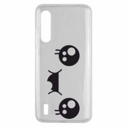 Чохол для Xiaomi Mi9 Lite Мордочка Аніме