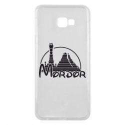 Чехол для Samsung J4 Plus 2018 Mordor (Властелин Колец) - FatLine