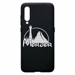 Чехол для Xiaomi Mi9 Mordor (Властелин Колец)