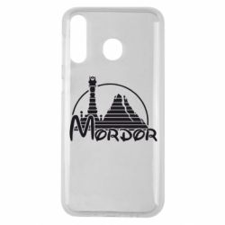 Чехол для Samsung M30 Mordor (Властелин Колец)