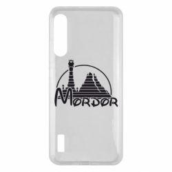 Чохол для Xiaomi Mi A3 Mordor (Властелин Колец)