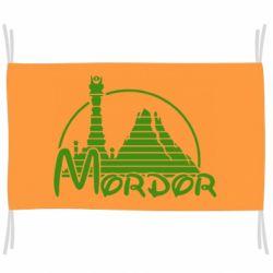 Флаг Mordor (Властелин Колец)
