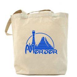 Сумка Mordor (Властелин Колец) - FatLine