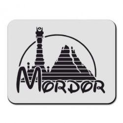 Коврик для мыши Mordor (Властелин Колец) - FatLine