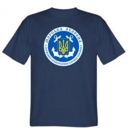 Футболка Морська Охорора України