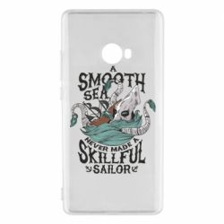 Чехол для Xiaomi Mi Note 2 Морское чудовище Кракен